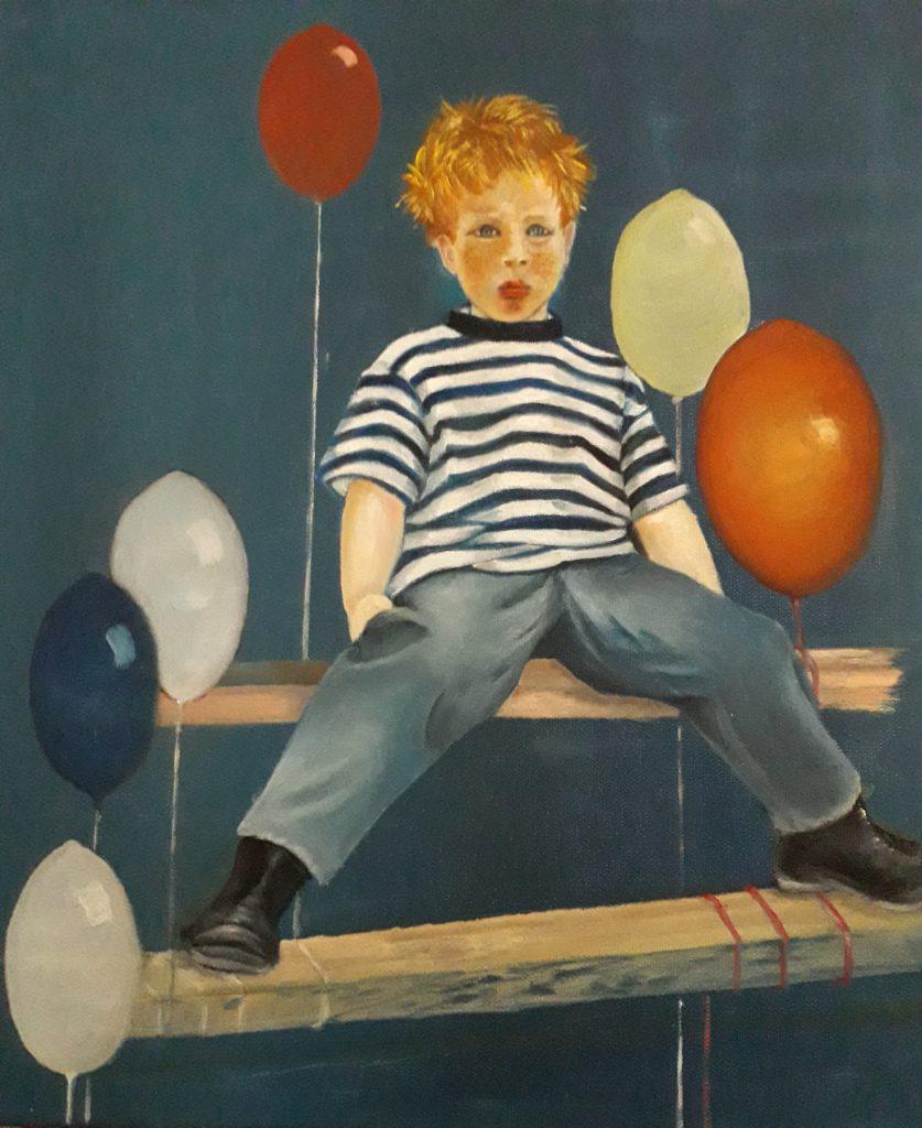 Mary Chaplin Artiste Peintre artistes peintres – galerie blanche giverny